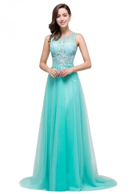 Elegante Abendkleider Lang | Abiballkleider Günstig
