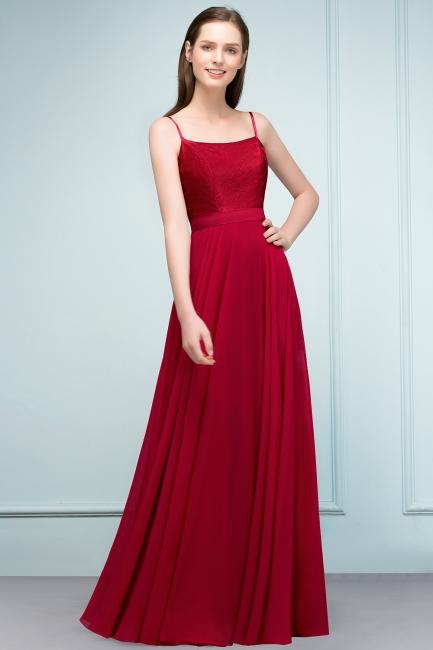 Designer Abendkleider Lang Rot | Abiballkleider online