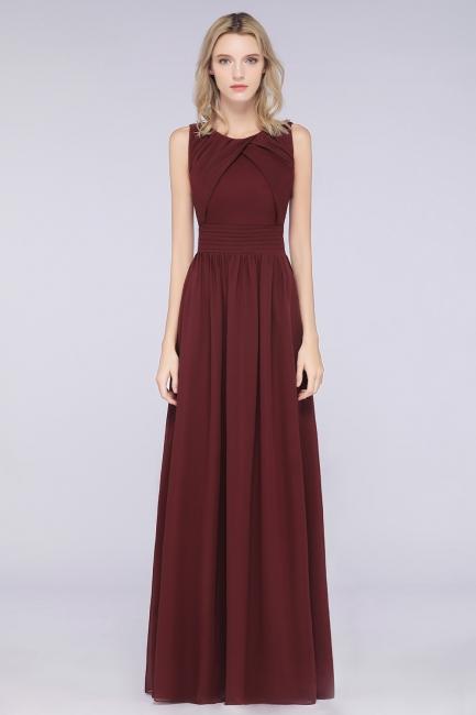 Elegante Brautjungfernkleider Lang | Abendkleid Günstig