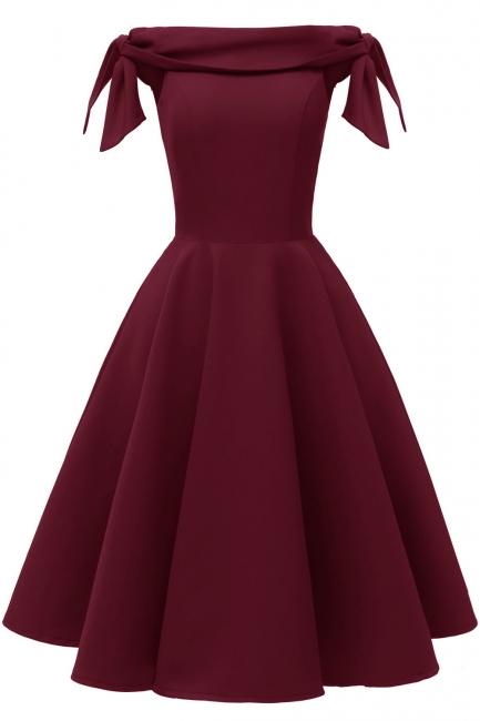Rote Abendkleider Kurz   Cocktailkleider Unter 50