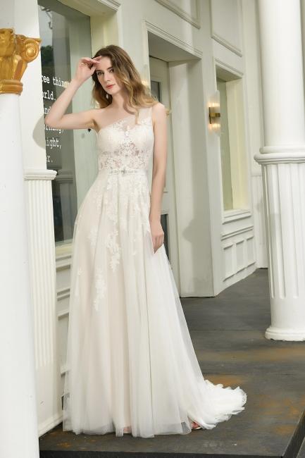 Brautmode sSchlicht Elegant | Hochzeitskleid Standesamt