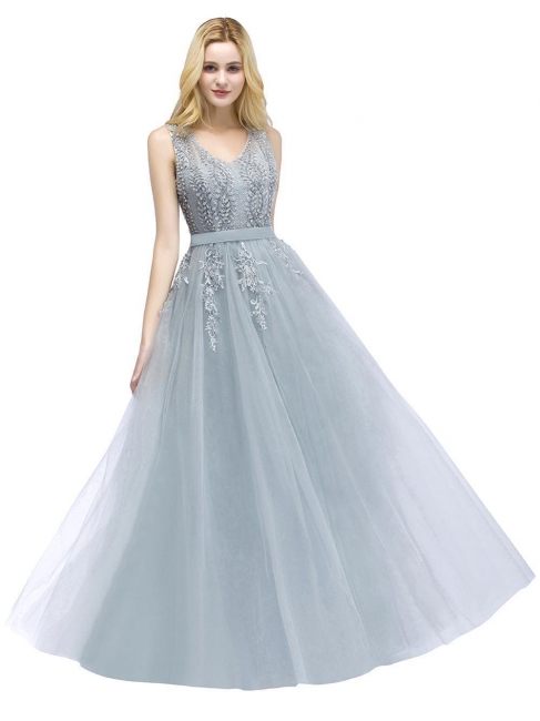 Elegante Abendkleider Lang | Abendmoden Online