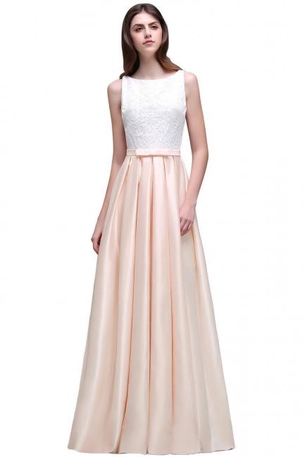 Elegante Abendkleider Günstig | Abiballkleider Lang Online