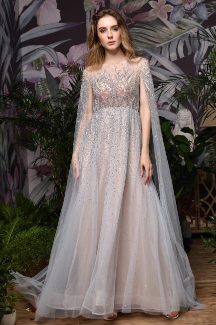 Luxus Abendkleider Lang Günstig   Boho Abendmoden online