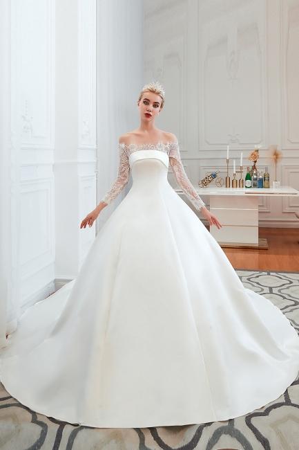Hochzeitskleider Prinzessin   Festliche Kleider zur Hochzeit