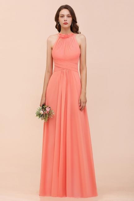 Designer Brautjungfernkleid Günstig   Lange Brautjungfernkleider Kaufen