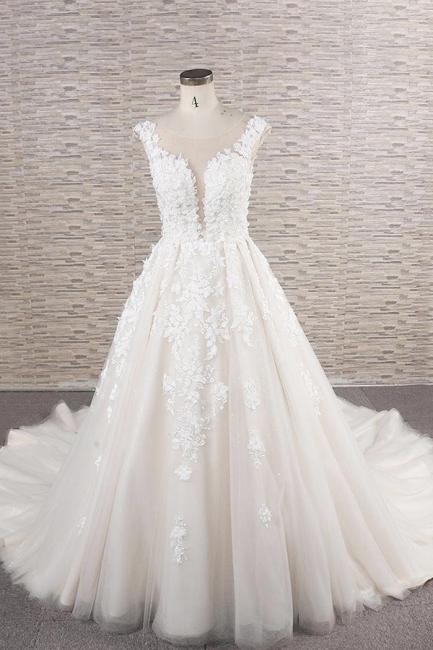 Hochzeitskleider Online | A Linie Brautkleider Günstig