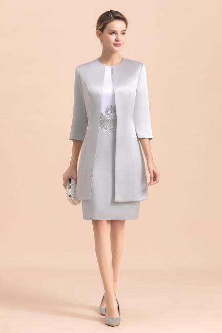 Brautmutterkleider mit Jacket | Kleider für Brautmutter