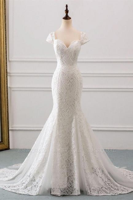 Designer Hochzeitskleider Online | Brautkleider Spitze