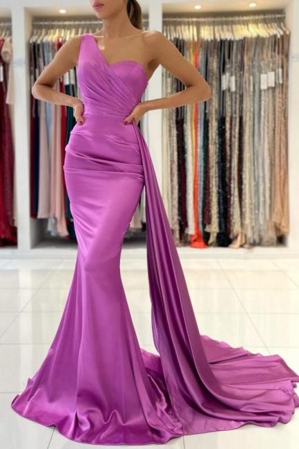Schlichtes Abendkleid Lang Günstig   Abiballkleider Online