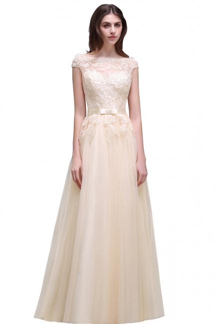 Schöne Abendkleider Lang   Abiballkleider Günsitg Kaufen