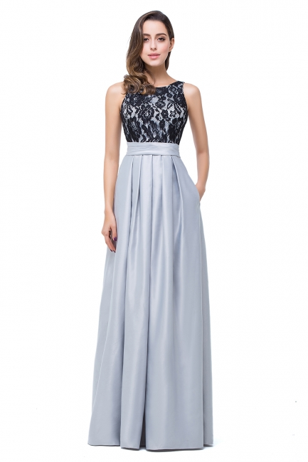 Designer Abiballkleider Lang Günstig | Abendkleider mit Spitze