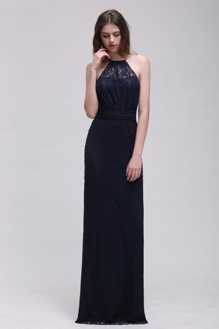 Schlichtes Cocktailkleid | Abendkleider mit Spitze