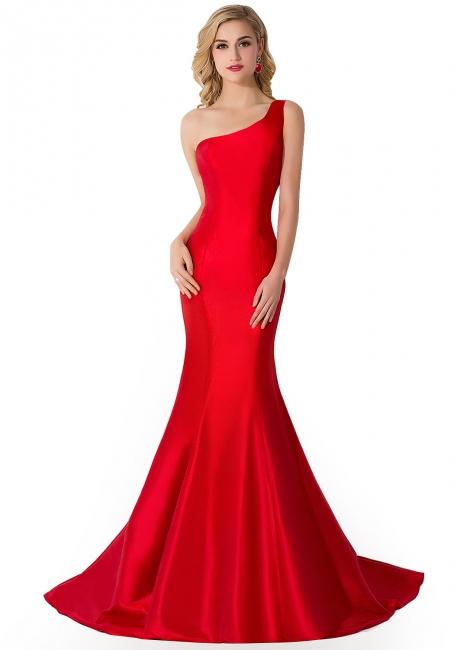 Rotes Abendkleid Lang Günstig | Abendmoden Online
