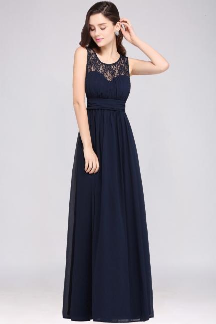Navy Blau Damenmoden | Abendkleider Abendmoden Online