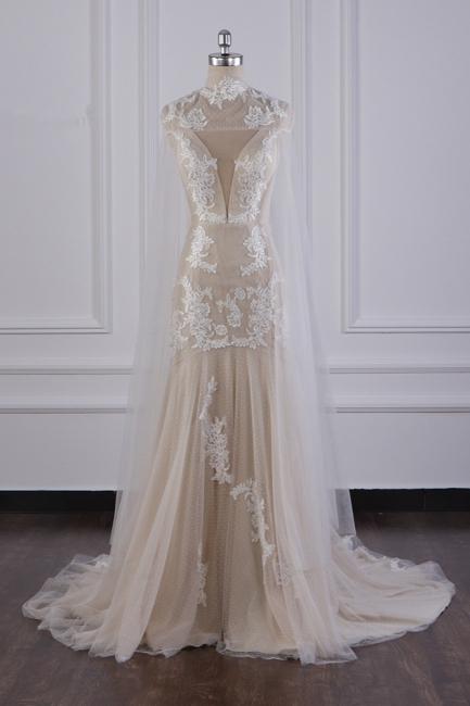 Außergewöhnliche Hochzeitskleider | Brautkleider Meerjungfrau Spitze