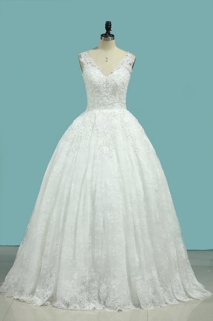 Brautkleider Prinzessin | Hochzeitskleider Spitze Online