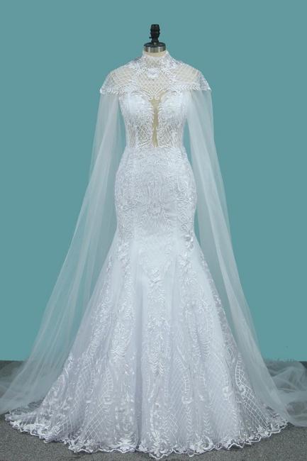 Hochzeitskleid a Linie sSpitze | Brautmodengeschäft