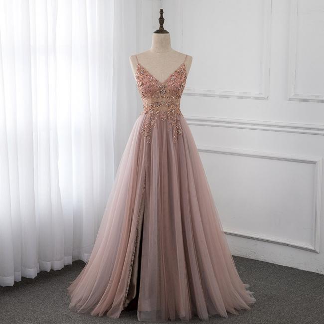 Schöne Abendkleider Lang Günstig | Abendmoden Online