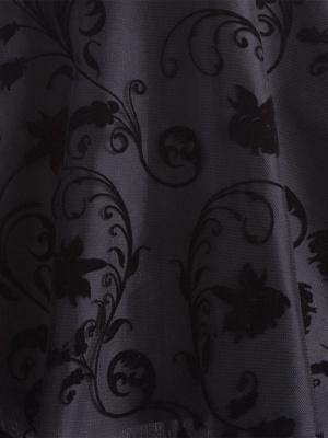 Schwarze Abendkleider Kurz | Cocktailkleider mit Spitze_3