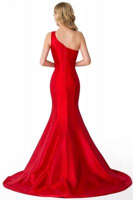Rotes Abendkleid Lang Günstig | Abendmoden Online_9