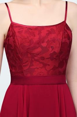 Designer Abendkleider Lang Rot | Abiballkleider online_4