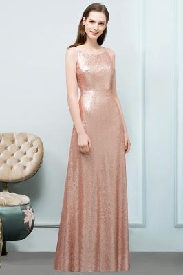Rose Gold Abendkleider Lang | Abendmoden Online_2