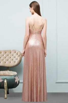 Rose Gold Abendkleider Lang | Abendmoden Online_3