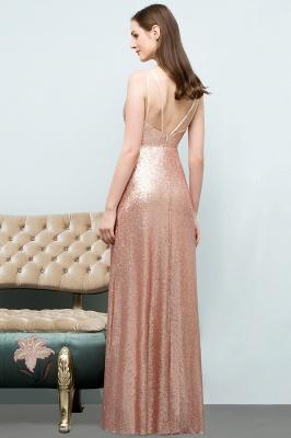 Rose Gold Abendkleider Lang | Abendmoden Online_8