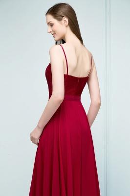 Designer Abendkleider Lang Rot | Abiballkleider online_7