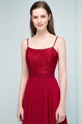 Designer Abendkleider Lang Rot | Abiballkleider online_6