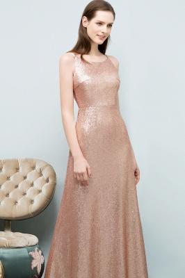 Rose Gold Abendkleider Lang | Abendmoden Online_5