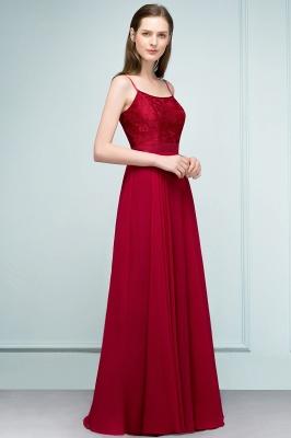 Designer Abendkleider Lang Rot | Abiballkleider online_2