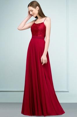 Designer Abendkleider Lang Rot | Abiballkleider online_8