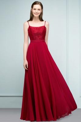 Designer Abendkleider Lang Rot | Abiballkleider online_10