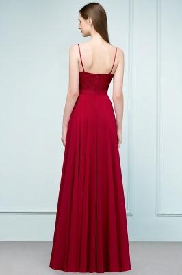 Designer Abendkleider Lang Rot | Abiballkleider online_3