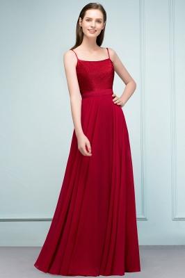 Designer Abendkleider Lang Rot | Abiballkleider online_1