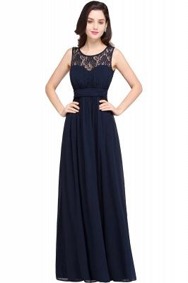 Navy Blau Damenmoden | Abendkleider Abendmoden Online_6
