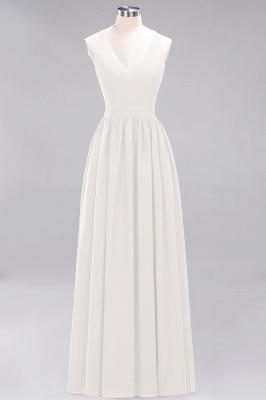 Designer Brautjungfernkleider Lang | Hochzeitspartykleider Günstig_2