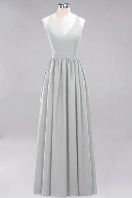 Designer Brautjungfernkleider Lang | Hochzeitspartykleider Günstig_29