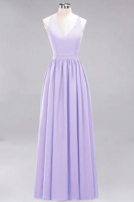 Designer Brautjungfernkleider Lang | Hochzeitspartykleider Günstig_20