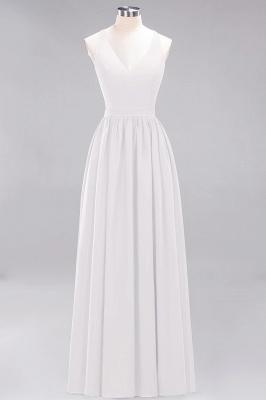 Designer Brautjungfernkleider Lang | Hochzeitspartykleider Günstig_1