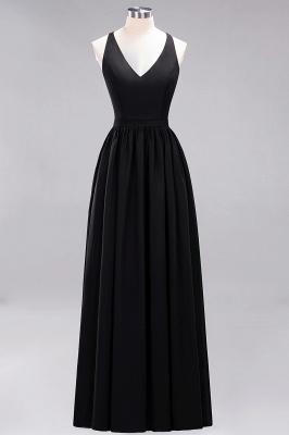 Designer Brautjungfernkleider Lang | Hochzeitspartykleider Günstig_28