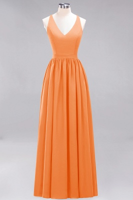 Designer Brautjungfernkleider Lang | Hochzeitspartykleider Günstig_15