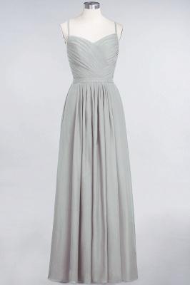 Schlichtes Abendkleid | Brautjungfernkleider Lang Günstig_29