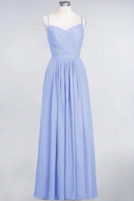 Schlichtes Abendkleid | Brautjungfernkleider Lang Günstig_21