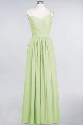 Schlichtes Abendkleid | Brautjungfernkleider Lang Günstig_33