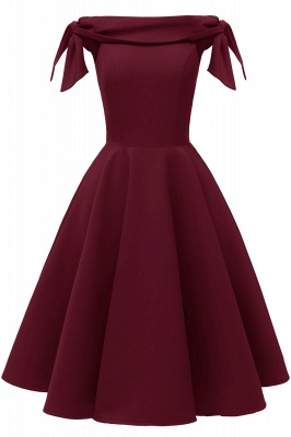 Rote Abendkleider Kurz   Cocktailkleider Unter 50_7
