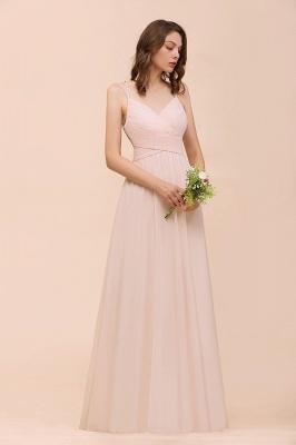 Brautjungfernkleider Günstig | Kleider Für Brautjungfern_5