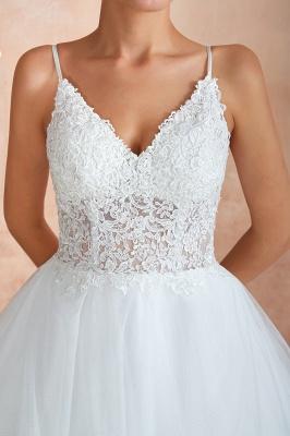 Designer Hochzeitskleider Standesamt   Brautkleid Prinzessin_11